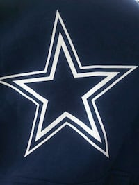 Dallas Cowboys#88 hoodie Size 2X Fort Oglethorpe, 30742