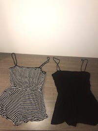 Rompers for sale. 2 for $10 Toronto, M3J 3P8