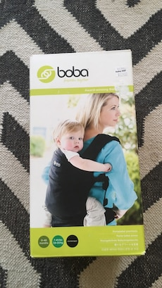 Baby carrier - Boba 4G