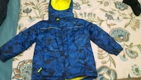 2 kids winter jackets size 5 Toronto, M1J 2H7