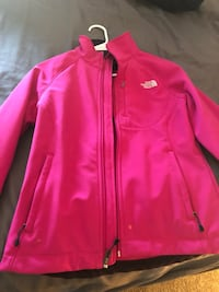 North Face women's jacket Fairfax, 22033