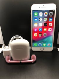 128GB! UNLOCKED ANY CARRIER! ROSE GOLD 7PLUS !DELIVER 2 MOST AREAS! Bessemer, 35023