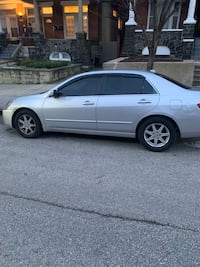 2005 Honda Accord Baltimore