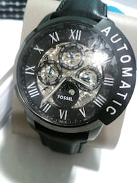 Fossil Watch automatic NEW Vancouver, V5S 1J9