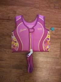 Speedo life jacket girls Frederick, 21702