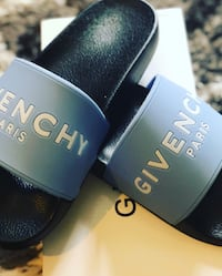 GIVENCHY WOMANS SLIDES Germantown, 20876