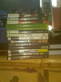 Xbox ps2 for sell Hyattsville, 20785