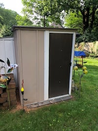 Used Arrow Shed Brentwood 5 x 4 ft. Shed Annandale, 22003