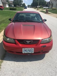 Mustang 2002 Washington, 20005