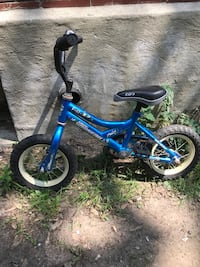 Toddlers Bike Great Condition  Toronto, M4J 2G7
