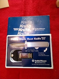 card Smith & Wesson swing blade still in the box Prior Lake, 55372