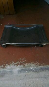 FURNITURE Mover.  Car wheel dolly