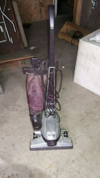 Kirby Vaccum Cleaner 239 mi