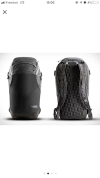 Heimplanet hiking and commute backpack the north face patagonia mec Vancouver, V5V 1R9