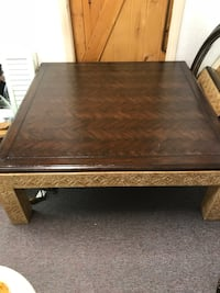 48x48 Coffee table Brookeville, 20833