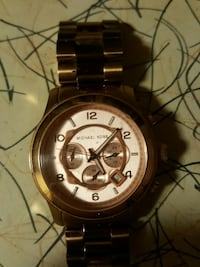MICHAEL KORS WATCH Ontario, M4C 2L8