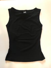 Black beautiful top size M/S