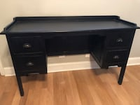 Black Wooden Desk Atlanta, 30306