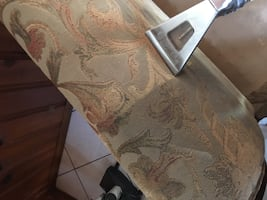 Sofa cleaning and carpet