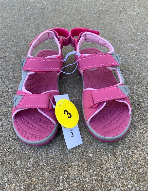 Kids Summer Sandals ab6ea54e-1add-4f5e-ae5b-9b5b54e676cc