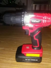 20volt Drill No Charger Chattanooga, 37412