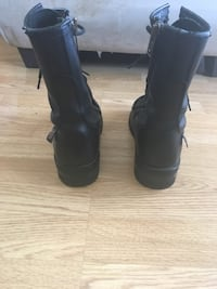 Ladies HD riding boots.    Size 7 Calgary, T2X 3K2