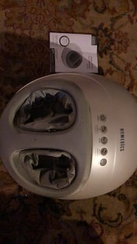 Foot massager Silver Spring, 20901