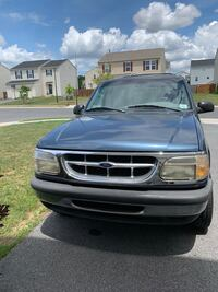Ford - Explorer - 1998 Stephens City, 22655
