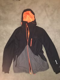 QuikSilver Winter jacket (size medium) Winnipeg, R2N 2R9