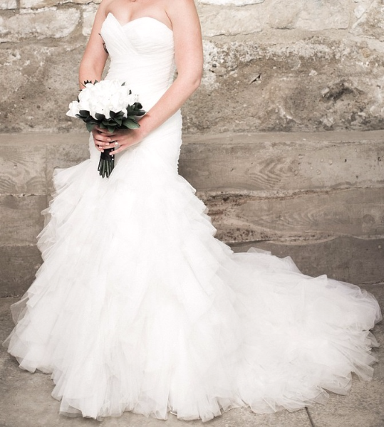 Mori Lee Wedding Dress Orangeville, ON L9W, Canada