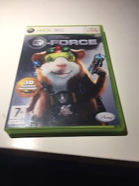 G-Force for Xbox 360 5934 km