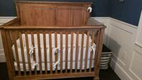 Baby Crib from Restoration Hardware Toronto, M6L 1R8