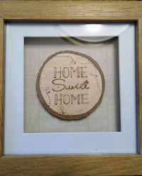 """Sweet picture """"Home Sweet Home"""""""