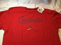 St. Louis Cardinals Traditional Shirt Little Rock