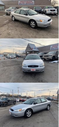 2006 Ford Taurus SE Youngstown