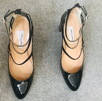 New discount moving tomorrow morning! Now @£350 Charles Kammer Shoes - Patent Black London, SE1 5TY