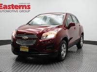2015 Chevrolet Trax LS Laurel, 20723