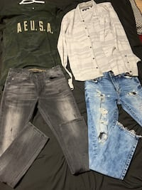 Clothes for sale! Edmonton, T6A 2M8
