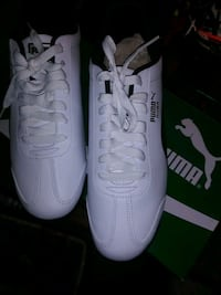 Brand new mens puma shoes size 12 Anoka
