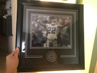 Authentic Dallas Cowboys Frames Gainesville, 20155