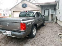 Dodge - Dakota - 2008 Port Colborne, L3K 2N7