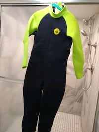 Body glove wet be suit large new Annandale, 22003