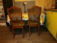 Dining room table and 4 chairs  Shelbyville, 37160