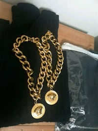 Versace Necklaces  Virginia Beach, 23456