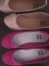 Girls shoes size 4Y Norfolk, 23504