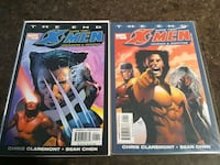 #1 MARVEL X-Men comic books Wolverine Cyclops Storm Toronto, M3C 4C5