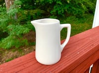 One-of-a-Kind Gorgeous Artisan Handcrafted Pitcher from Argentina 29 km