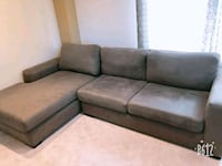 Sectional sofa Markham
