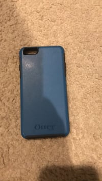 Iphone 6 plus OtterBox case | $20 OBO Stafford, 22554