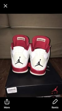 Size 9.5 8.5/10 condition also taking trades sizes 9.5-10 Vaughan, L4J 7R4